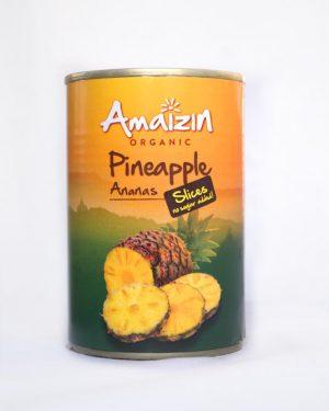 Ananasrenkaat