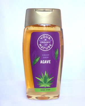 Your Organic Nature agavesiirappi