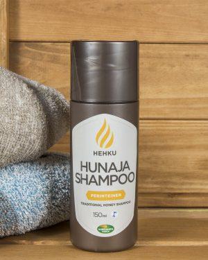 shampoo perinteinen 150 ml saunamiljoo