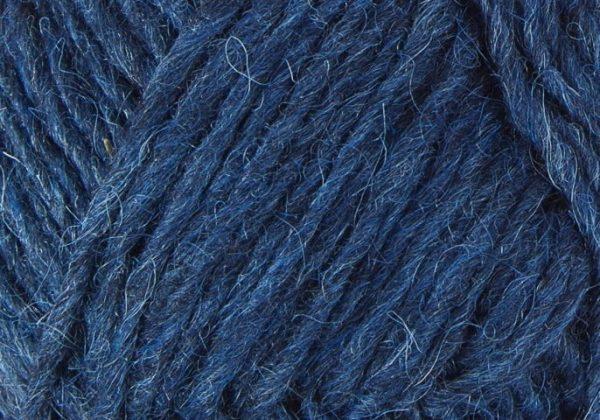1403-Léttlopi-tummansininen