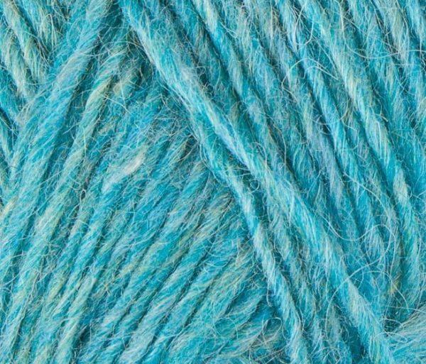 1404-Léttlopi-sinivihreä