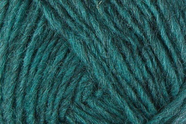 9423-Léttlopi-laguuni tumma vihreänsininen