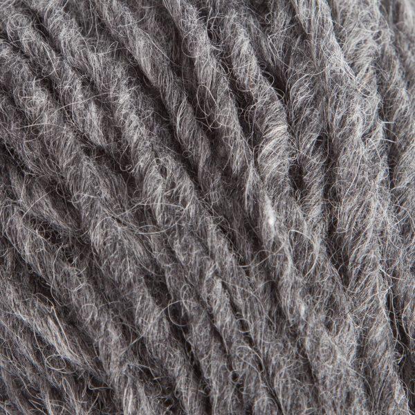 Jöklalopi 0058 tumma harmaa