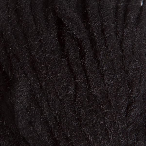 Jöklalopi 0059 musta
