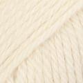 luonnonvalkoinen uni colour 0100