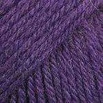tumma lila uni colour 4377