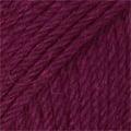 viininpunainen uni colour 5820