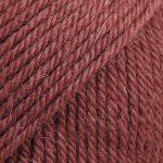 punainen tiili uni colour 9021