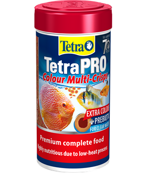 TetraPRO Color Multi-Crisps muroväriruoka