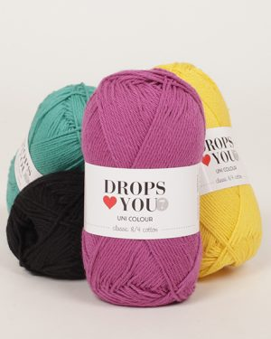 Drops Loves You 7
