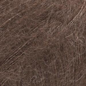 15 tummanruskea uni colour