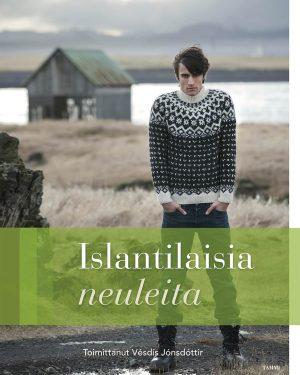 Islantilaisia neuleita Istex