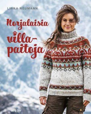 Norjalaisia villapaitoja Linka Neumann