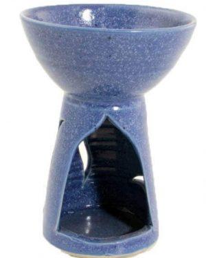 Keraaminen tuoksulamppu, Inge-May Koskelin